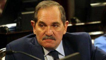 La Cámara alta aprobó por unanimidad la licencia de Alperovich