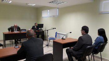 La Cámara Penal rechazó el pedido de la defensa de Juliana Uribe.