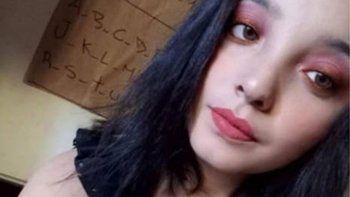 encontraron asesinada a joven de 17 anos: fue ahorcada con un cordon