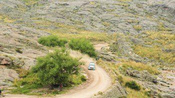 Villa Carlos Paz tiene todo listo para recibir a la última fecha del Argentino de Rally.