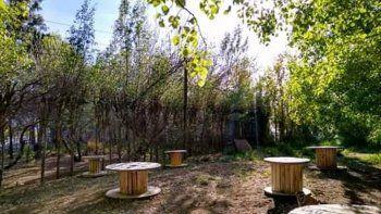 En Comodoro se celebra el 1° Encuentro Ambiental