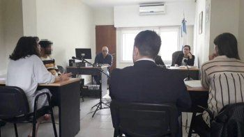 Mantienen la prisión preventiva de uno de los imputados por el robo al Lucania