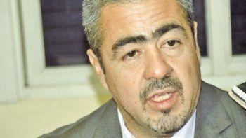 El fiscal Héctor Iturrioz dijo que como cualquier ciudadano ejercerá ante la Justicia su derecho a la defensa.