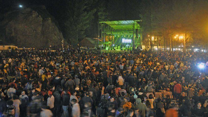 Unos 500 corderos y 60 novillos: la Fiesta del  Asado ya tiene fecha
