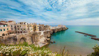 la region de puglia, la italia menos conocida