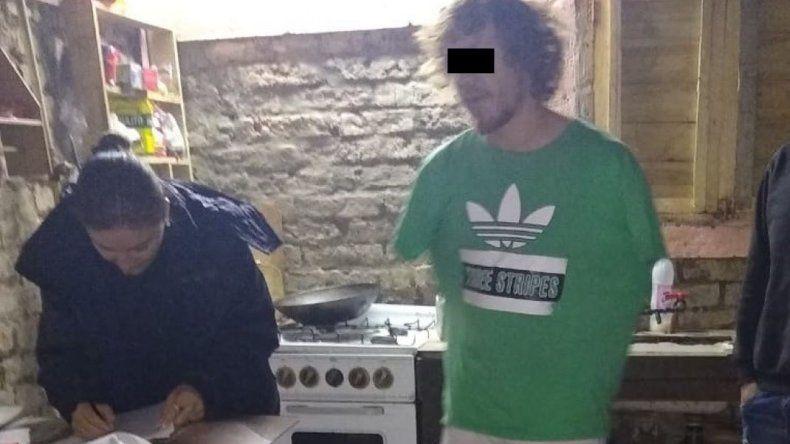 Detuvieron en Trevelin a un hombre que durmió a una mujer para abusar de ella