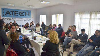 La Regional Sur de ATECh definirá mañana en asamblea su postura sobre la propuesta del Gobierno.