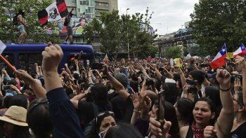 Siguen las protestas y ya hay más de 18 mil detenidos