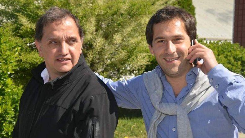 Juan Pablo Luque reemplazará a Carlos Linares. El acto de asunción será el miércoles 11