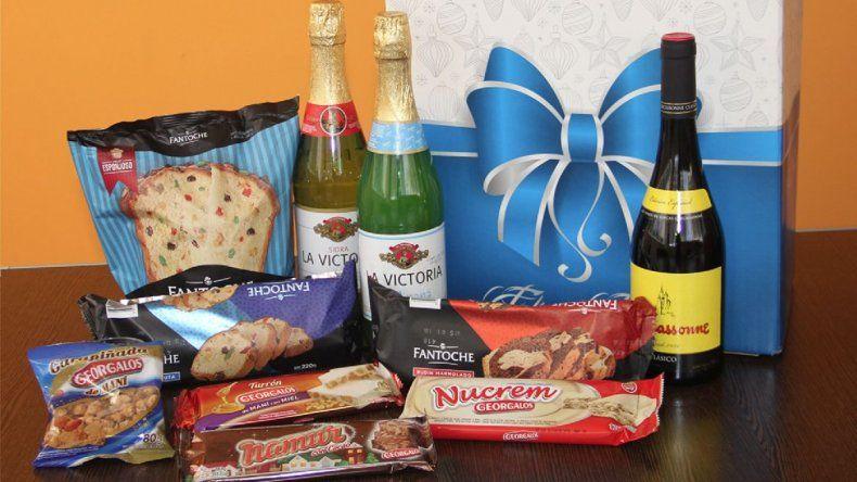Se firmó un nuevo  acuerdo con supermercados de la provincia