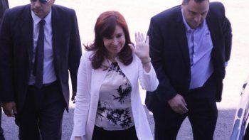 Alberto sobre la declaración de Cristina: fue un acto de defensa impecable