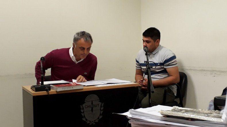 Mantienen la prisión preventiva a Daniel Oso Jaramillo