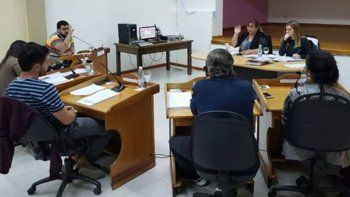 Concejales de Dolavon ratificaron la ordenanza anti-aborto