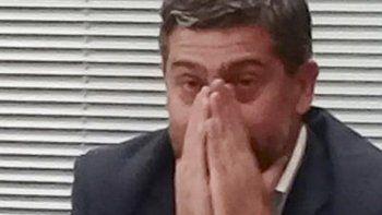 Cristian Eguillor, expresidente de Seros es investigado en otra causa penal.