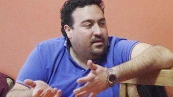 Antonio Carambia integra ahora un bloque de tres diputados nacionales que se referencian en Sergio Massa.