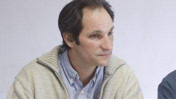 Daniel Murphy, secretario general de la Regional Sur de ATECh.