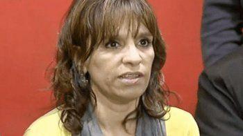 Verónica Heredia, abogada de la familia Maldonado, efectuó el planteo ante el tribunal.