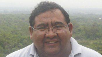 Héctor Coñuel ya tiene una condena por abuso sexual.