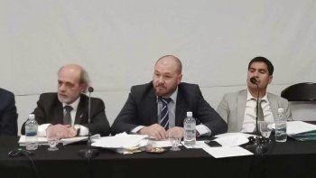 Culminaron ayer las exposiciones de los abogados defensores y de la fiscalía luego de cuatro jornadas de audiencia preliminar.
