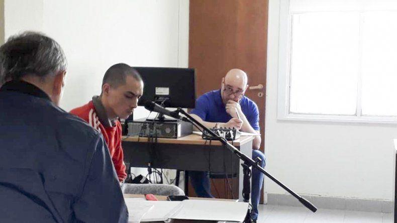 Roberto Martínez continuará en prisión preventiva por otros tres meses.