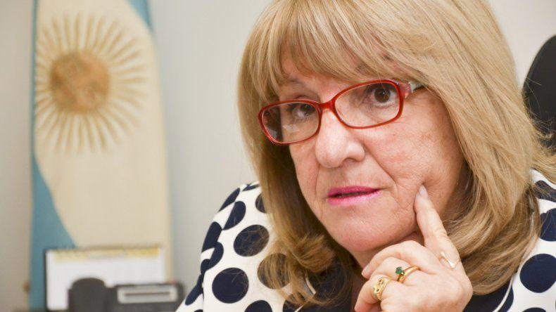 La juez Parcio coordinó nuevos allanamientos para desbaratar el tráfico de estupefacientes.