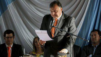Javier Belloni prestó juramento por cuarta vez como intendente y puso en funciones a los nuevos integrantes de su gabinete.