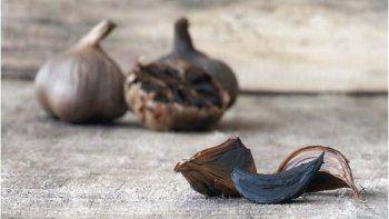 prohiben la venta de un ajo negro japones