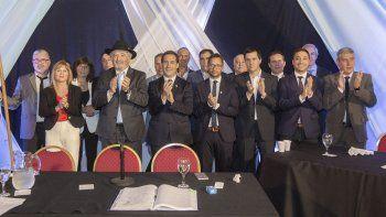 El gabinete municipal estará integrado por 15 secretarías