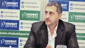 Gustavo Hernández informó su línea de trabajo en el organismo provincial.