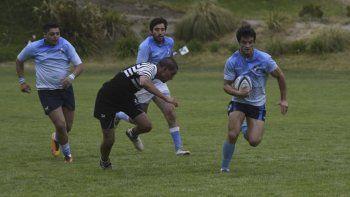 El rugby y el hóckey invadirán hoy y mañana la cancha de Calafate.