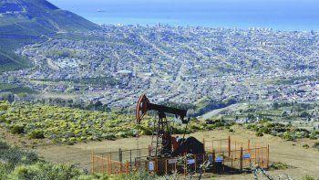 El hoy y ayer de la producción hidrocarburífera en Comodoro Rivadavia, la capital nacional del petróleo.