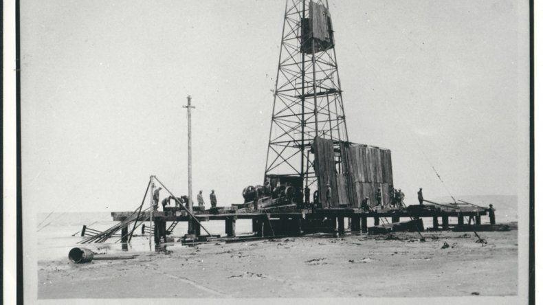 La producción petrolera en Chubut se mantiene estable
