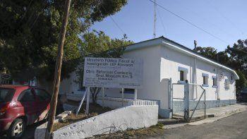 La comisaría Mosconi es refaccionada por la empresa Torraca Construcciones como acuerdo de la probation a la que accedió Esteban Torraca en la causa Revelación.