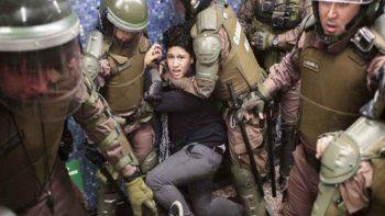 la onu confirmo graves violaciones a los derechos humanos en chile