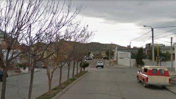 intentaron secuestrar a un nene en barrio jose fuchs