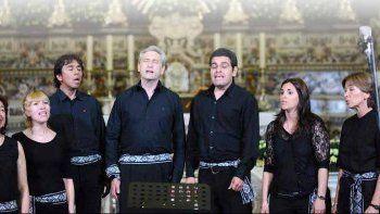 malagma despide el ano con sus tradicionales conciertos navidenos