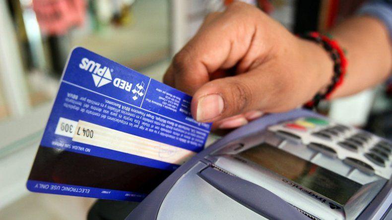Compras en el exterior tendrán 30% de recargo