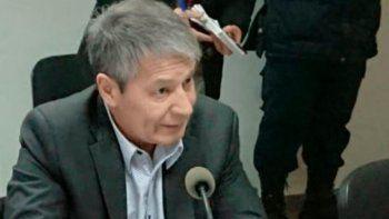 encontraron alcohol y droga en la celda del abogado oscar romero