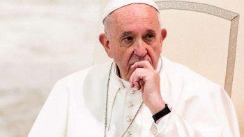 El Papa eliminó el secreto pontificio en casos de abuso a menores