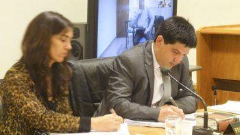El fiscal Martín Cárcamo, a cargo de la Agencia de Delitos Sexuales del Ministerio Público Fiscal, llevará adelante la investigación.