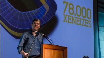 Mario Pergolini: Boca Juniors no está como creíamos