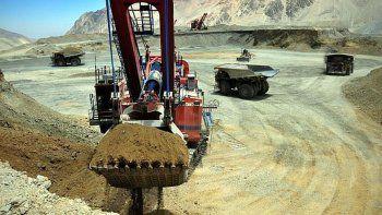Chubut es ahora la única provincia sin habilitar la minería