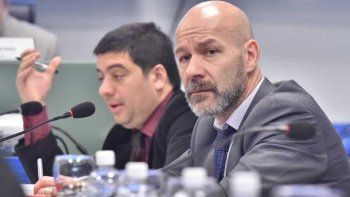 Fiscal Rodríguez: ya no soy socio de Patoruzú