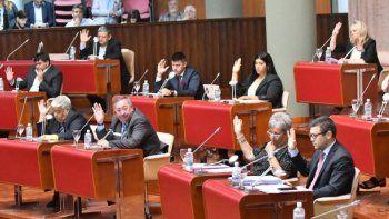 Diputados aprobaron el Presupuesto para 2020