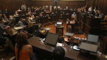 Los mendocinos consiguieron sostener la Ley 7722