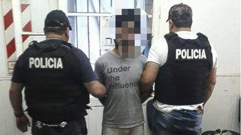 Atraparon al prófugo por el crimen de Alexis Cueva