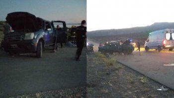 Vuelco fatal en la Ruta 26: murió una maestra de 34 años
