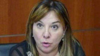 La presidenta del CPE, María Cecilia Velázquez, anuncio la inmediata puesta en marcha del plan de mantenimiento de edificios escolares.