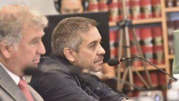Carlos Barbato está siendo investigado por el sospechoso incremento de su patrimonio.