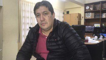 Raúl Silva (UOCRA).